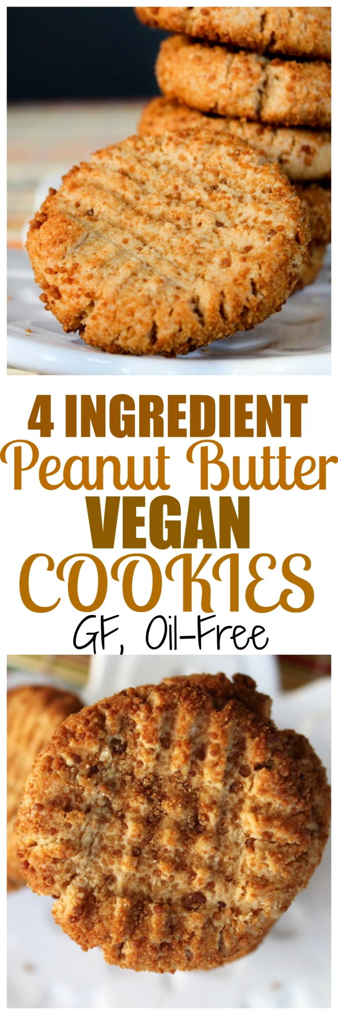 Vegan cookie recipes with almond flour