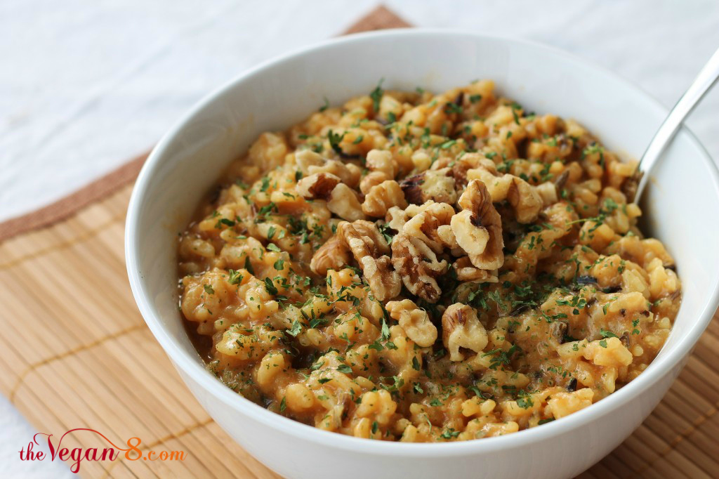 recipe: tomato risotto recipe vegetarian [33]