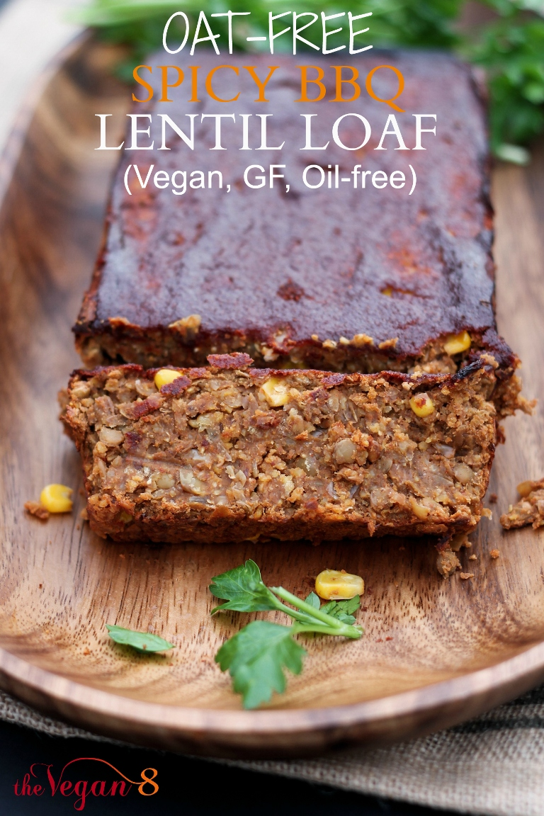 bread ultimate vegan lentil walnut loaf recipes dishmaps lentil walnut ...