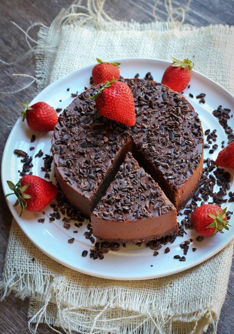 Ultimate fudge cake recipe