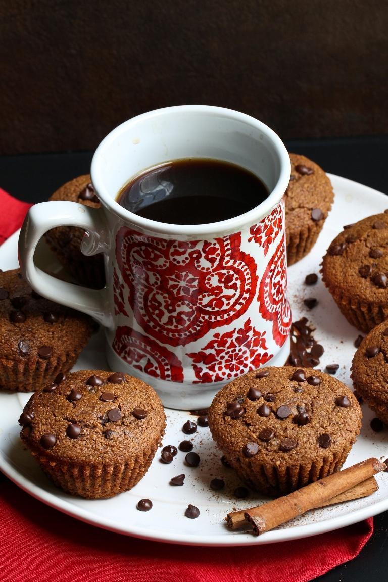 Resultado de imagem para coffee with muffins