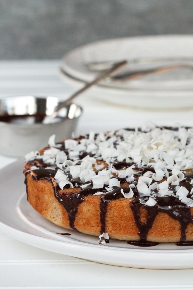 Best Vegan Gluten Free Vanilla Cake The Vegan 8
