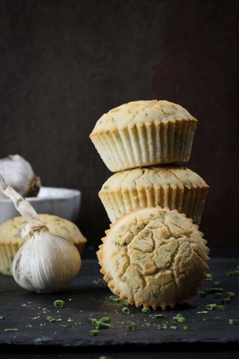 best vegan muffin recipe