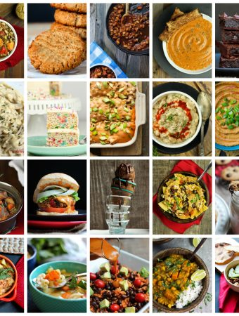 20 Healthy Vegan Recipes That Non-Vegans Will Love