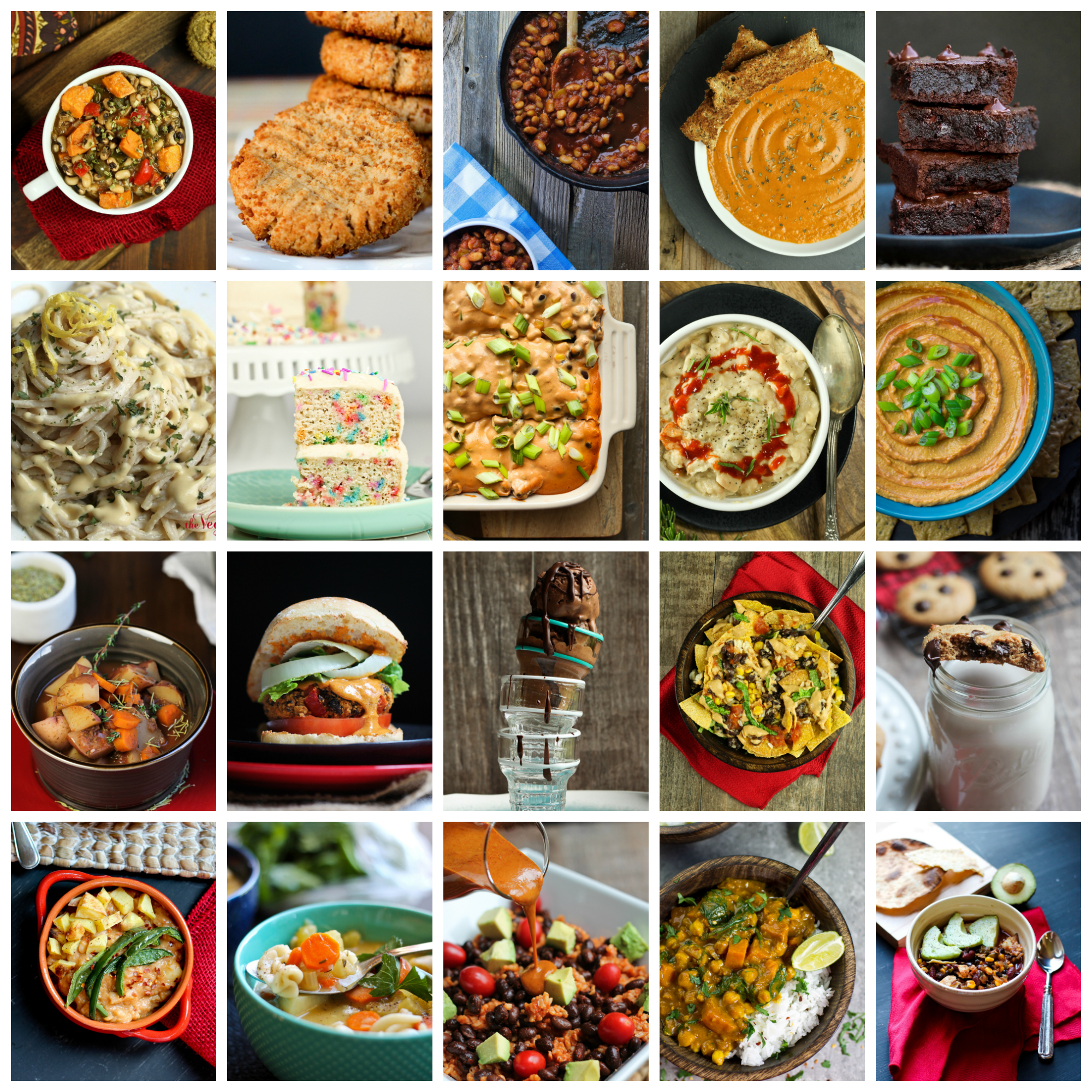 20 vegan recipes to wow non vegans the vegan 8 i receive a lot of messages and questions and i think by far one of the most popular requests i receive is this give me your best recipe to wow some forumfinder Choice Image