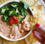 Best Vegan Queso