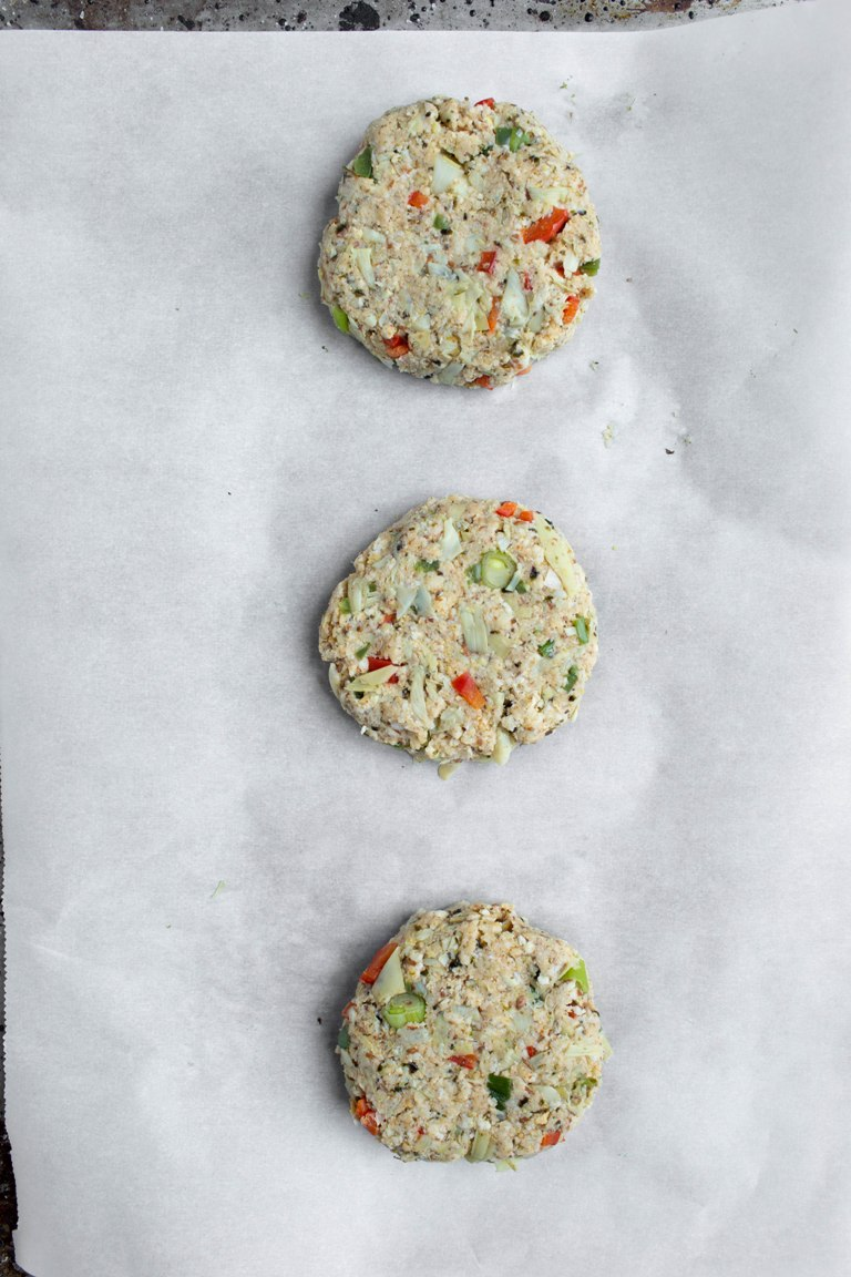 Baked Crab Cakes Without Breadcrumbs
