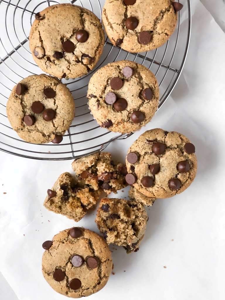 The vegan 8 all recipes 8 ingredients vegan and gluten free they are also gluten free dairy free oil free yet incredibly soft light fluffy just 8 ingredients jump to recipe forumfinder Choice Image