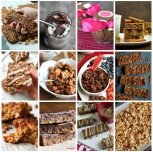 12 OIL-FREE VEGAN GRANOLA RECIPES